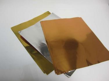 Fóliák, aranyozás, inkjet papír