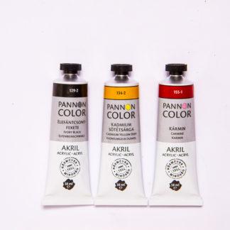 PANNONCOLOR festékek